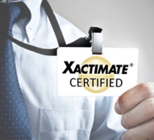 Xactimate Certified Contractor – Jurin Roofing Services News
